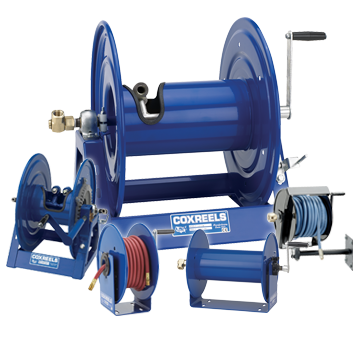 Coxreels products