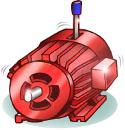 Washdown Motor