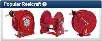 Popular Reelcraft