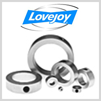 Lovejoy shaft collars