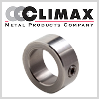 Climax Metal shaft collars